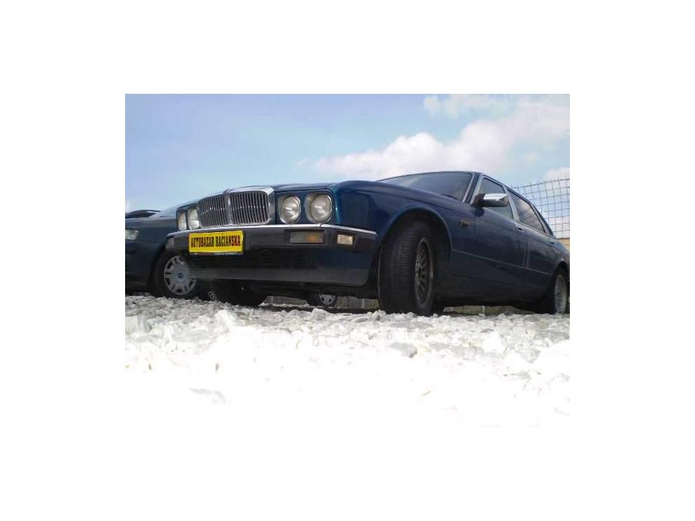 Prodám Jaguar XJ Xj6 4.0 souverign