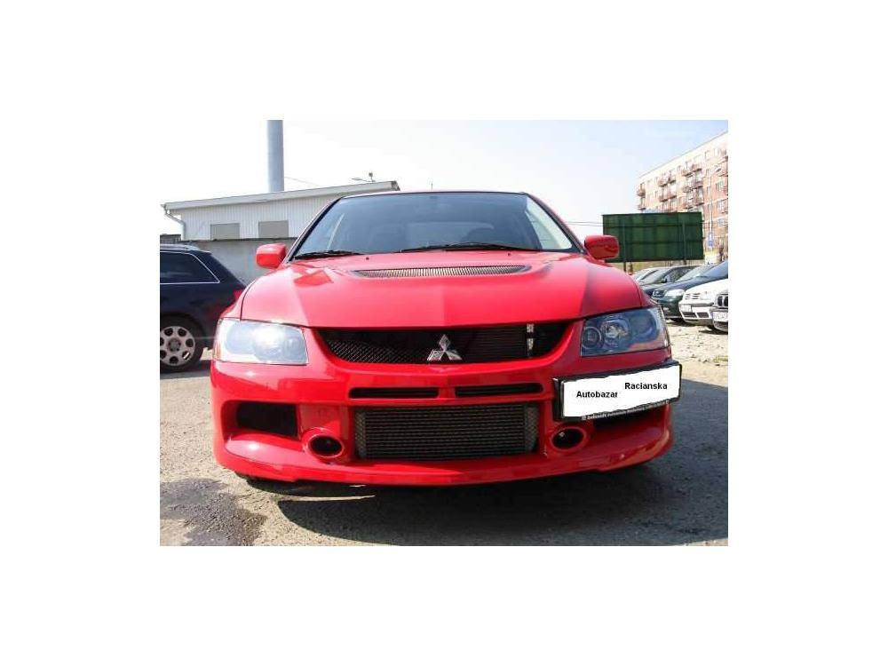 Prodám Mitsubishi Lancer Evolution EVO 9