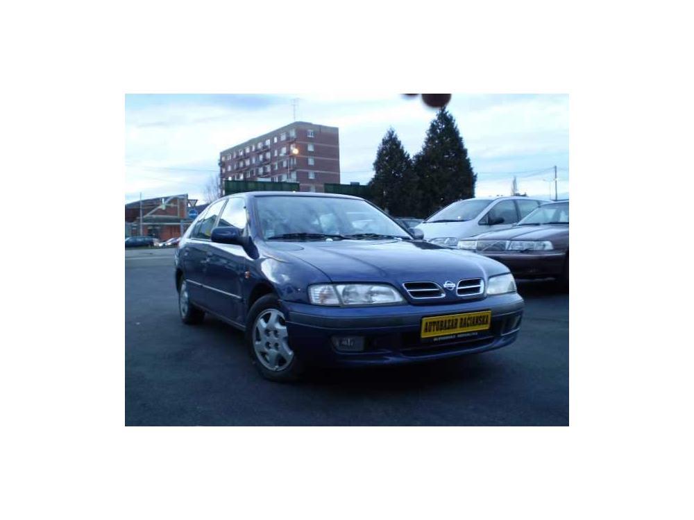 Prodám Nissan Primera 2.0 SLX