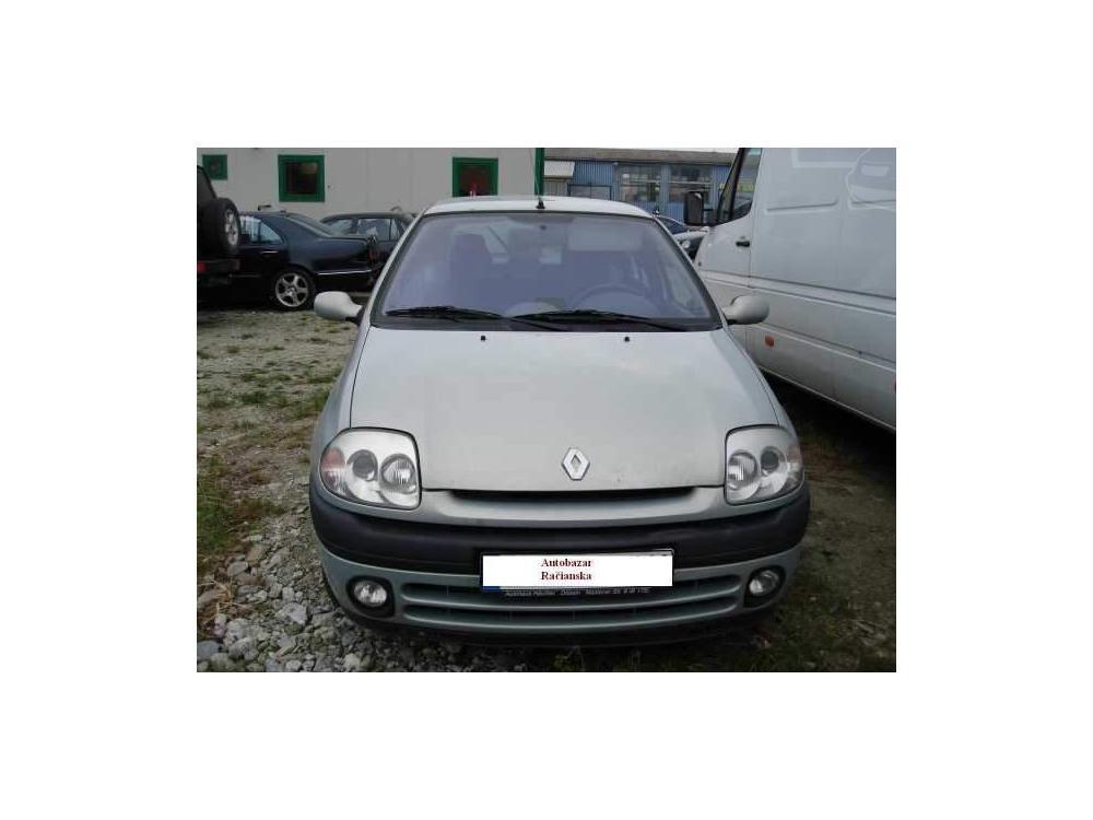 Prodám Renault Clio 1.4 RT