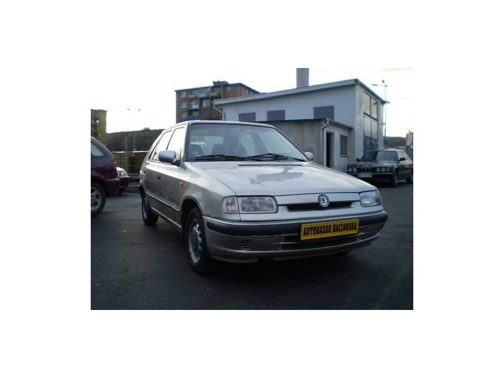 Prodám Škoda Felicia 1.3 LXi