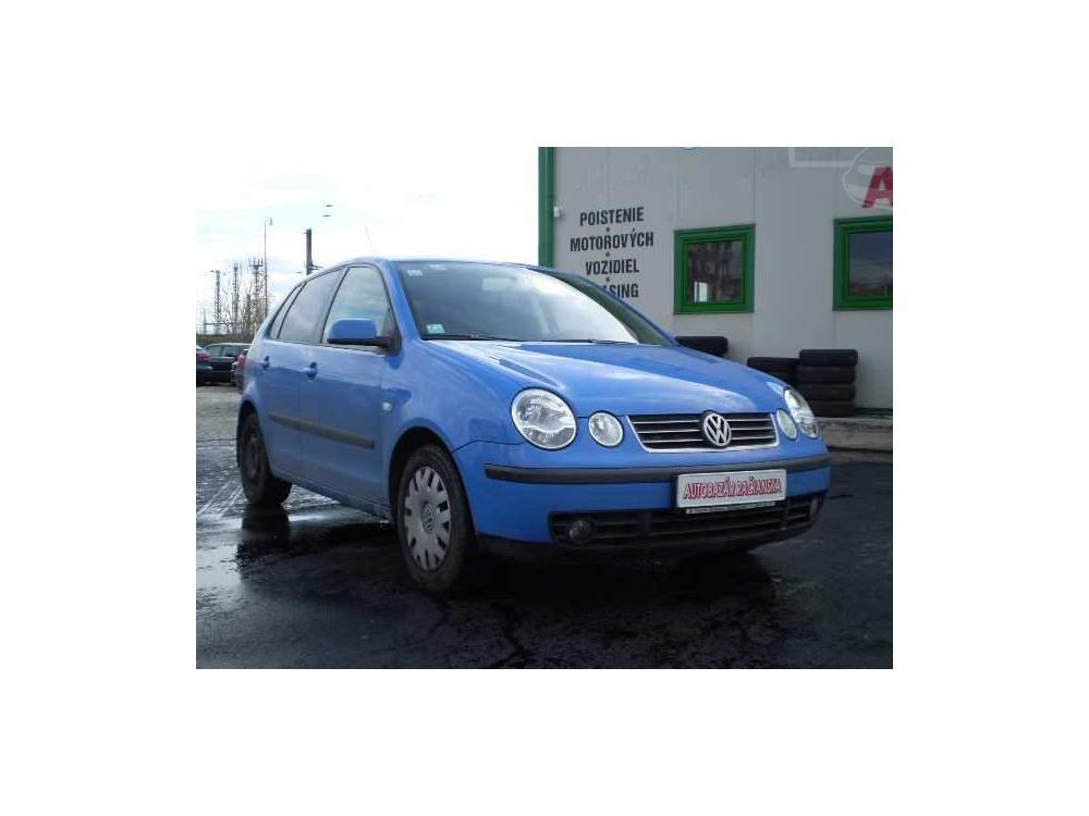 Prodám Volkswagen Polo 1.9 TDI
