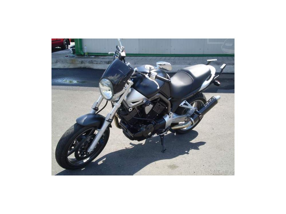 Prodám Yamaha BT 1100 Buldog