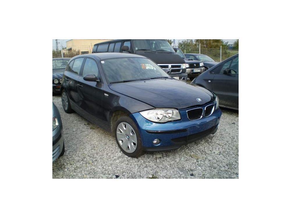 Prodám BMW 116