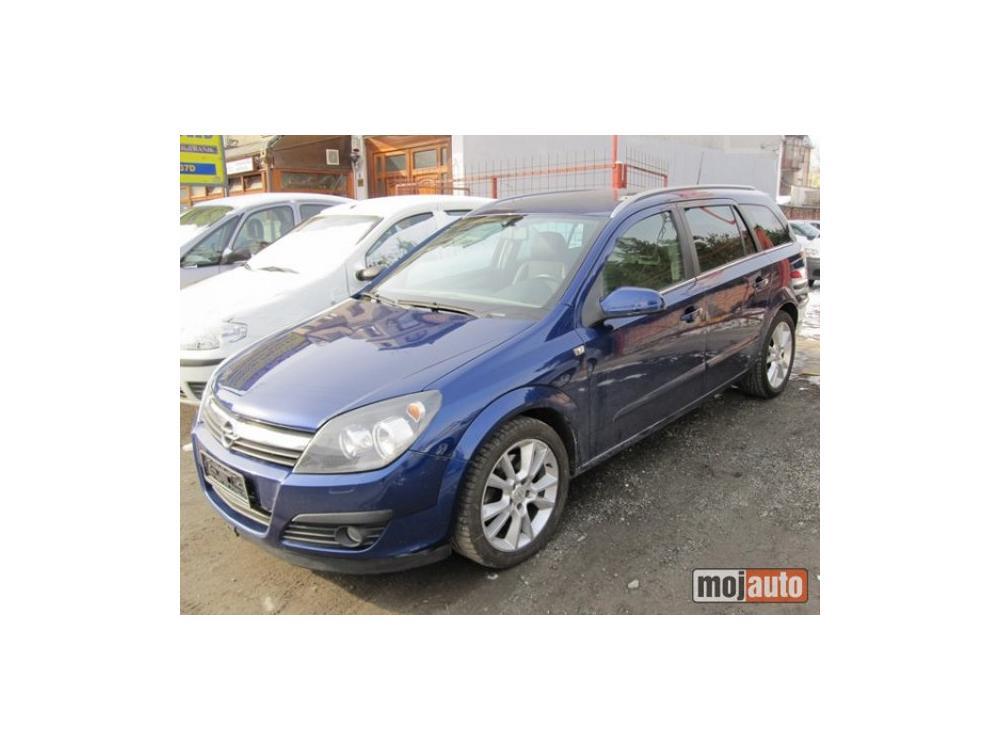 Prodám Opel Astra 1.9 cdti COSMO