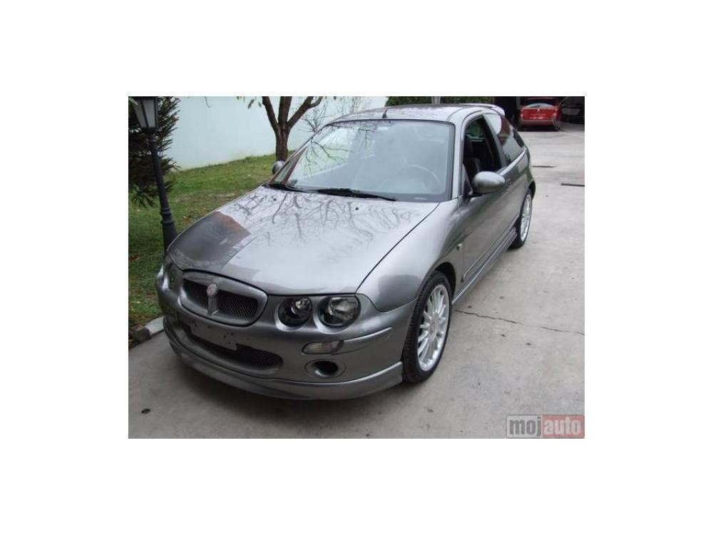 Prodám MG ZR 1.4 16v