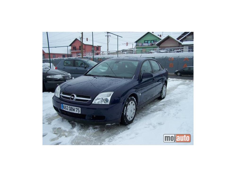 Prodám Opel Vectra 2,0dti