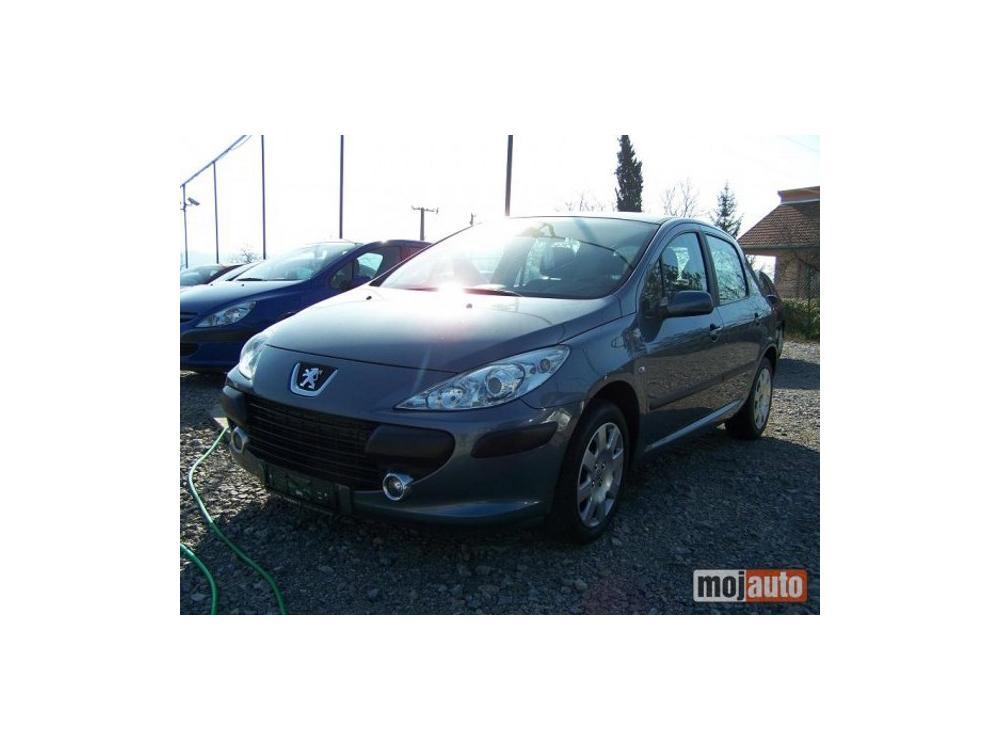 Prodám Peugeot 307 1,6hdi