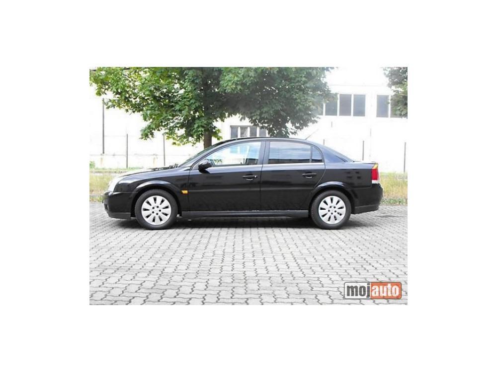 Prodám Opel Vectra 1.9 CDTI