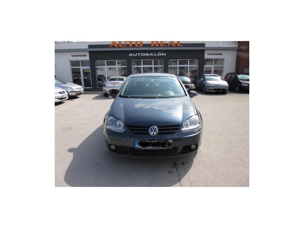 Prodám Volkswagen Golf 2,0TDI