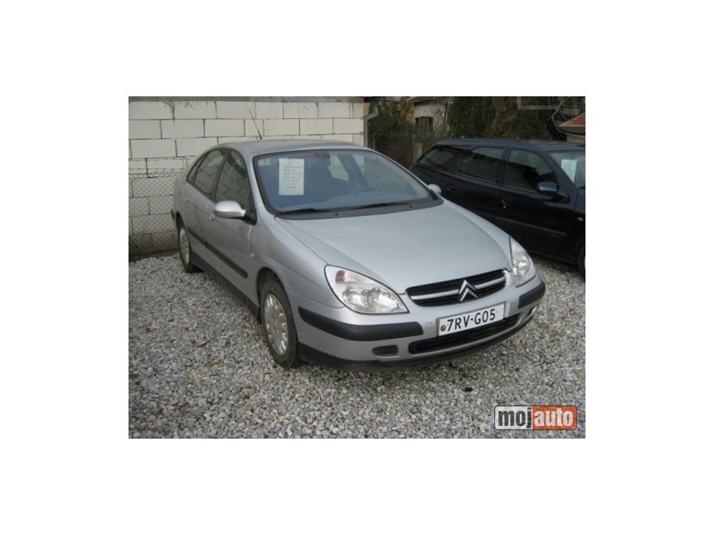 Prodám Citroën C5 1.8
