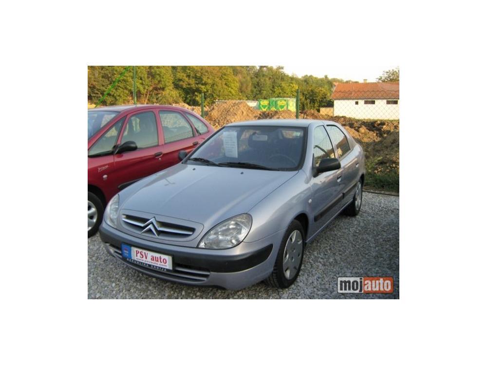 Prodám Citroën Xsara 1.9