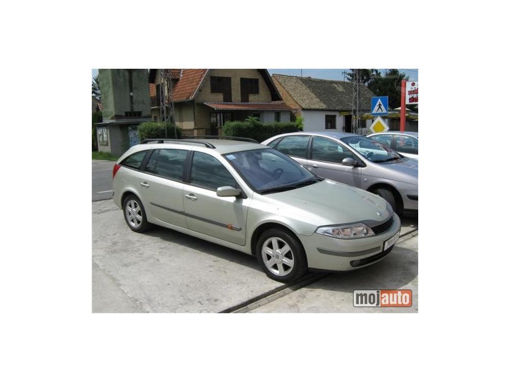 Prodám Renault Laguna 1.9 DCI