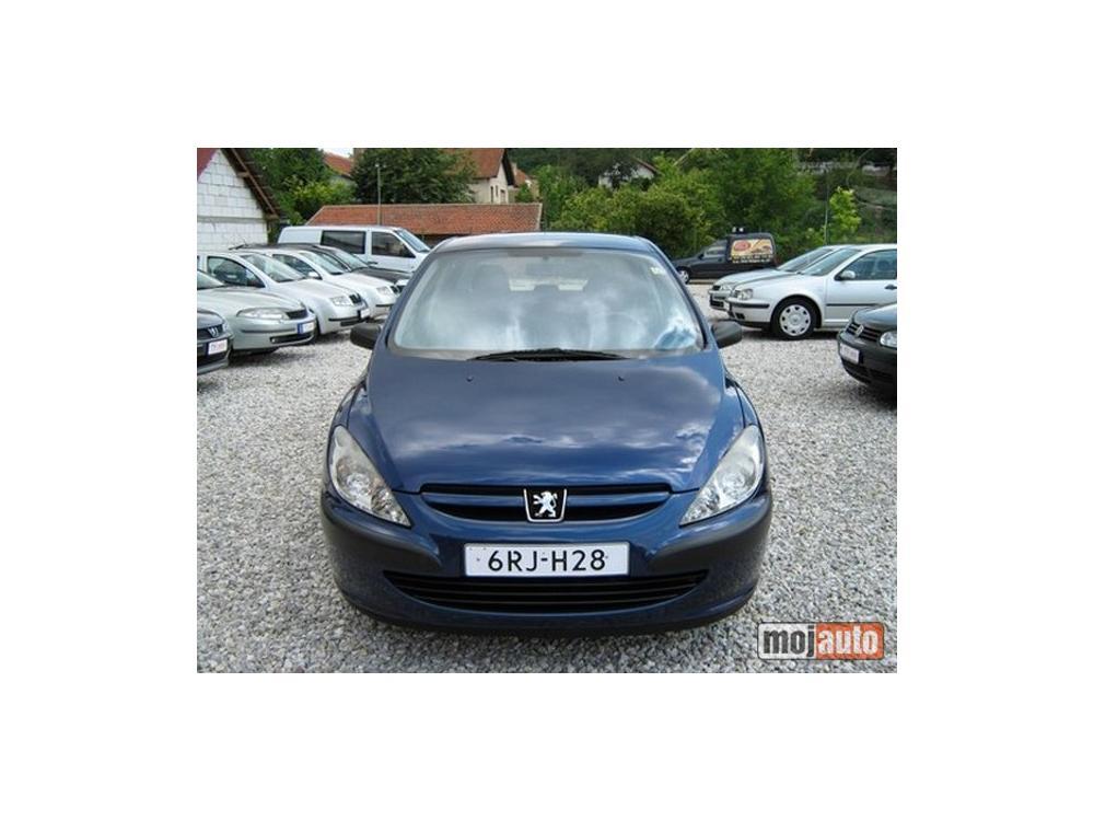 Prodám Peugeot 307 HDI