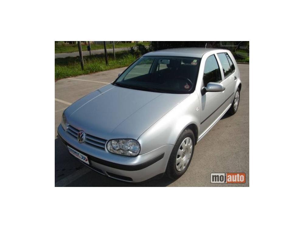 Prodám Volkswagen Golf 1.9 TDI