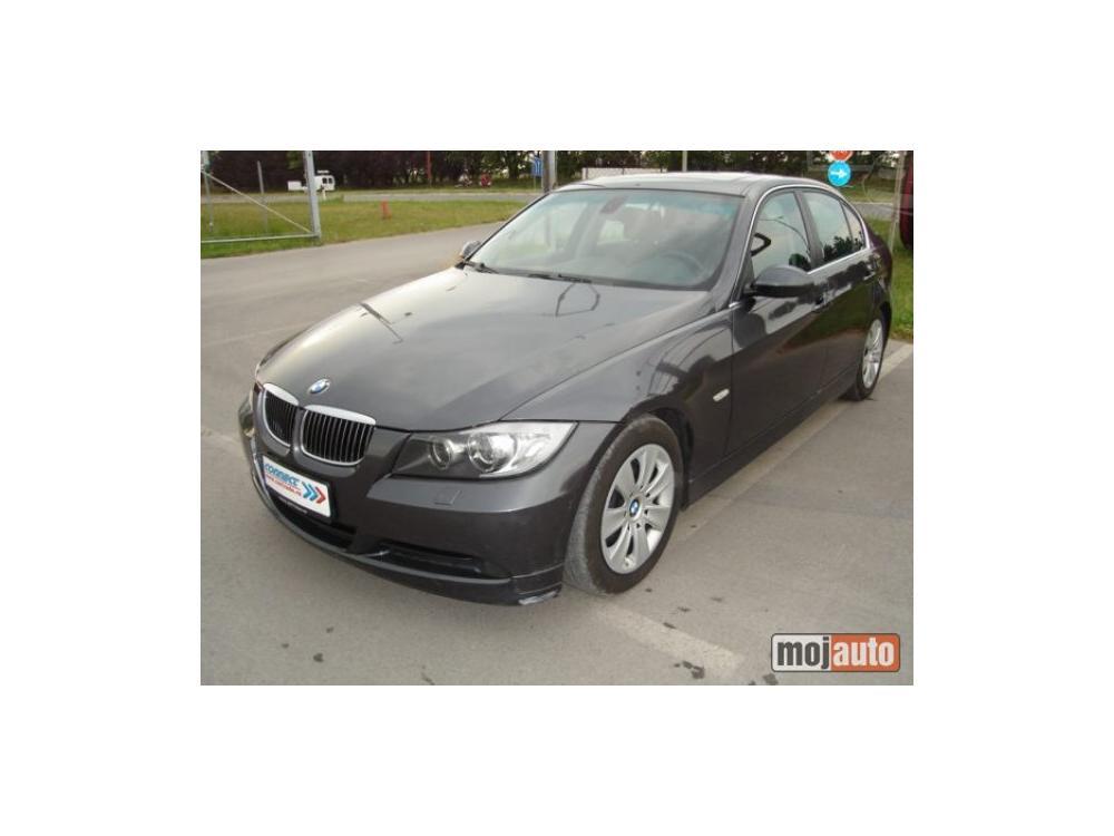 Prodám BMW 325 i
