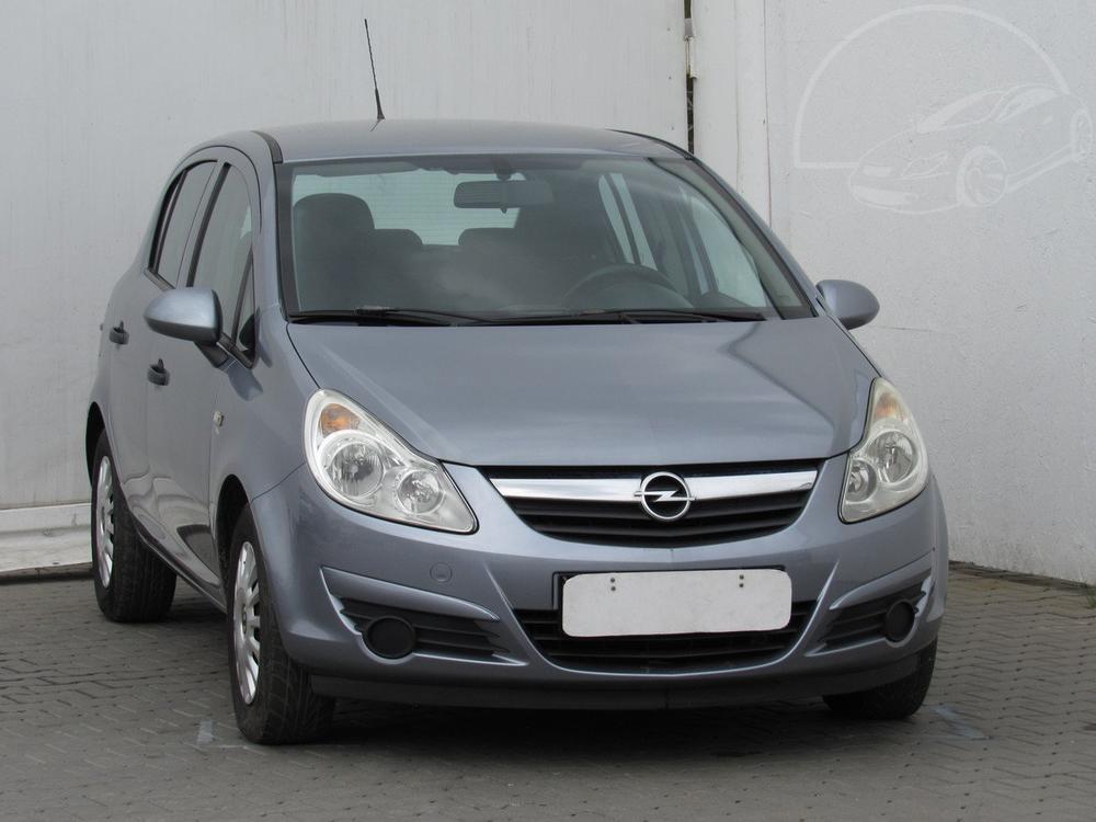 Prodám Opel Corsa 1.0 i