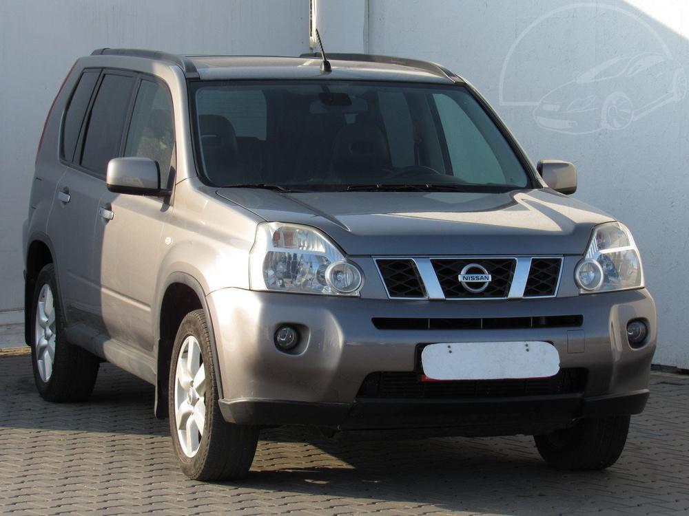 Prodám Nissan X-Trail 2.0 dCi