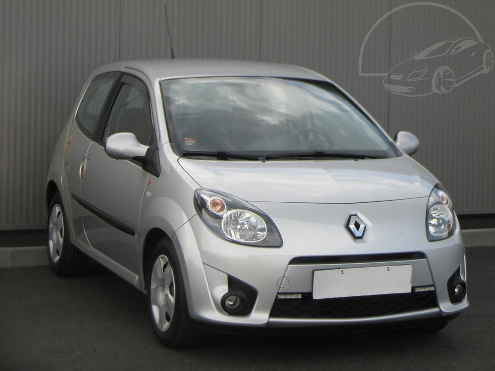 Prodám Renault Twingo 1.2 16 V Serv.kniha,ČR