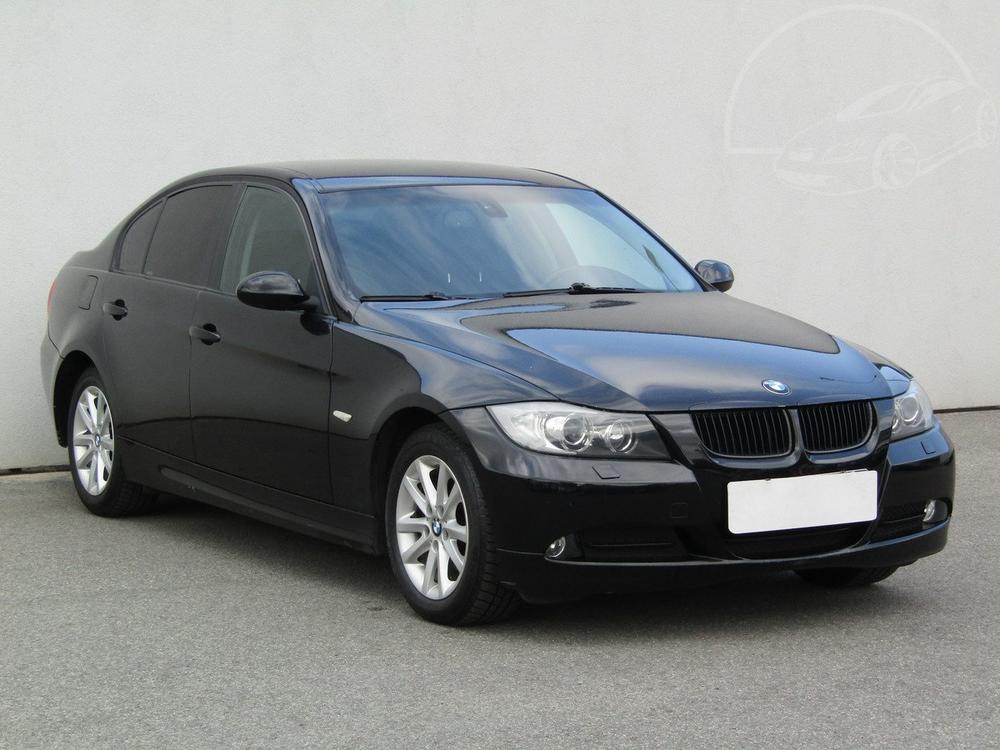 Prodám BMW 3 2.0 Serv.kniha,ČR