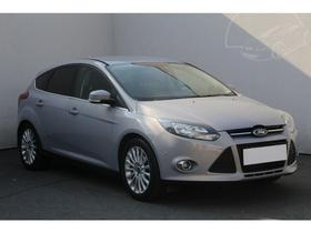 Prodej Ford Focus 1.6 Ti-VCT
