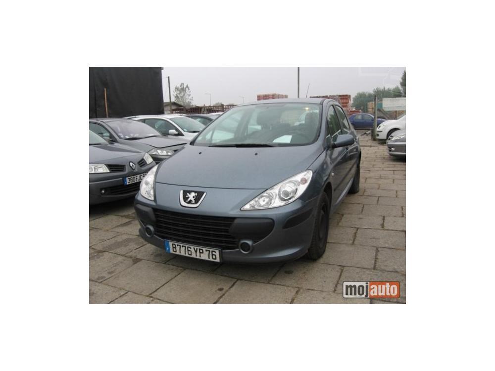 Prodám Peugeot 307 1.6 HDI