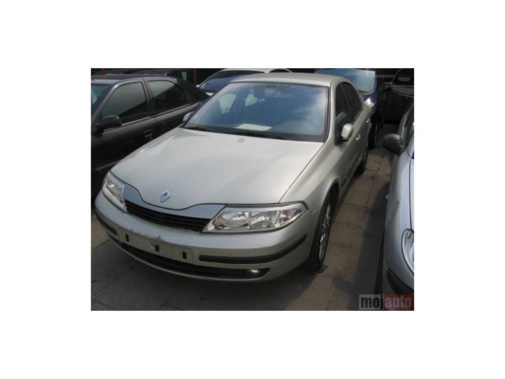 Prodám Renault Laguna