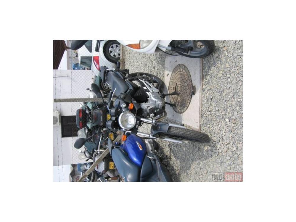 Prodám Yamaha Ybr