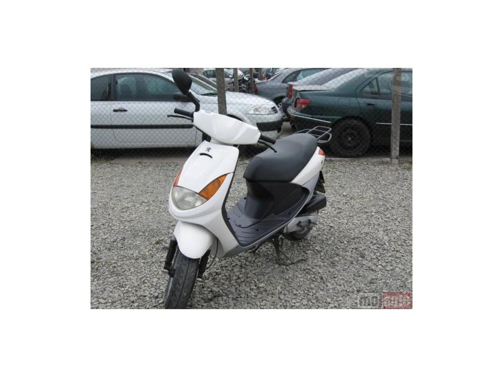 Prodám Peugeot Vivacity