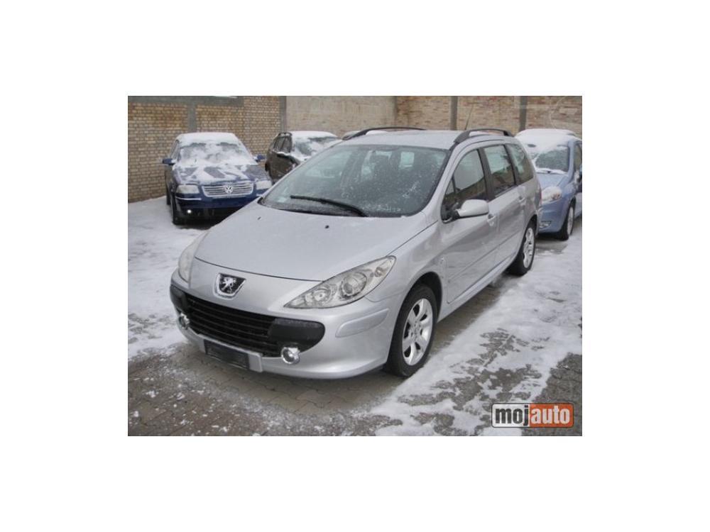Prod�m Peugeot 307 2.0 HDI