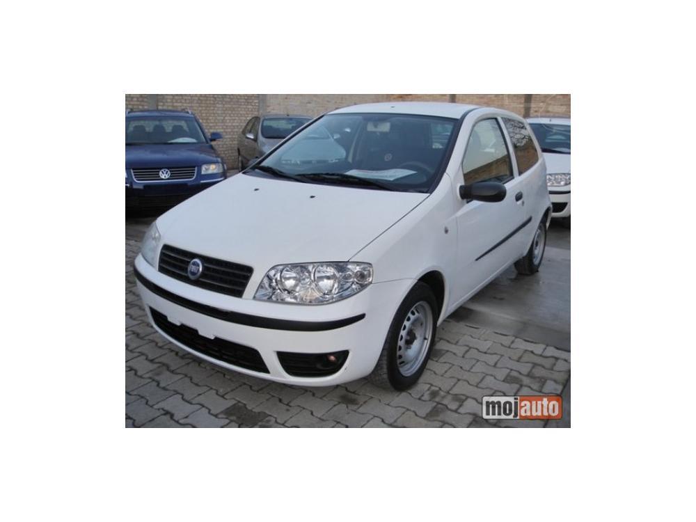 Prod�m Fiat Punto 1.3 MJT