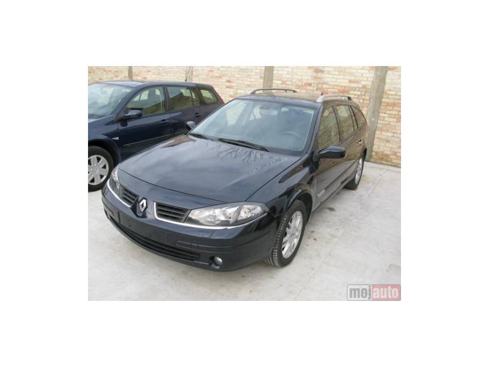 Prod�m Renault Laguna 1.9 DCI