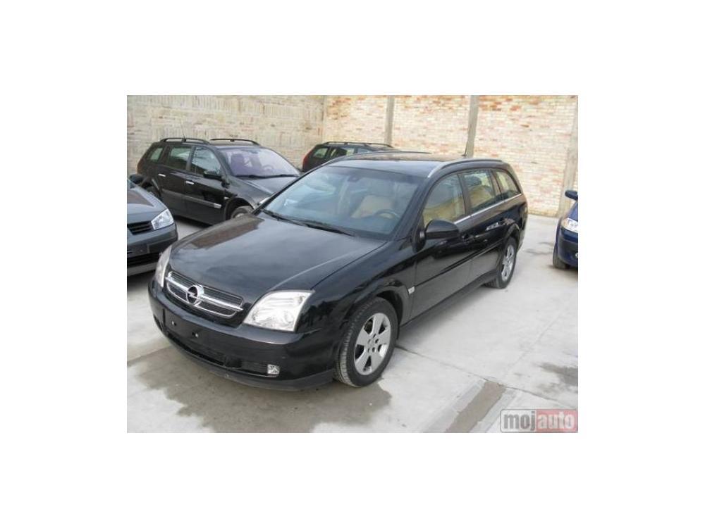 Prodám Opel Vectra