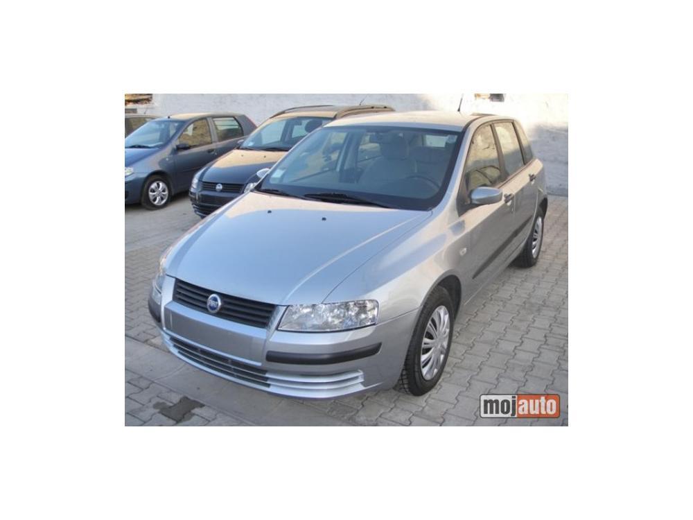 Prod�m Fiat Stilo 1.9 MJT