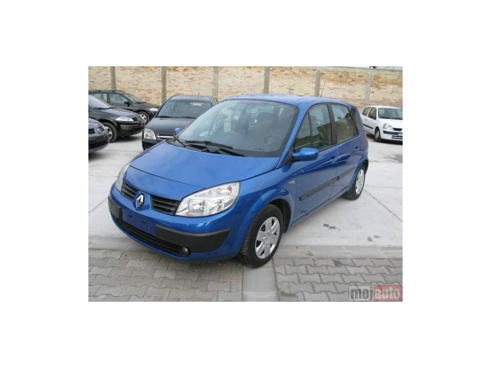 Prod�m Renault Scenic