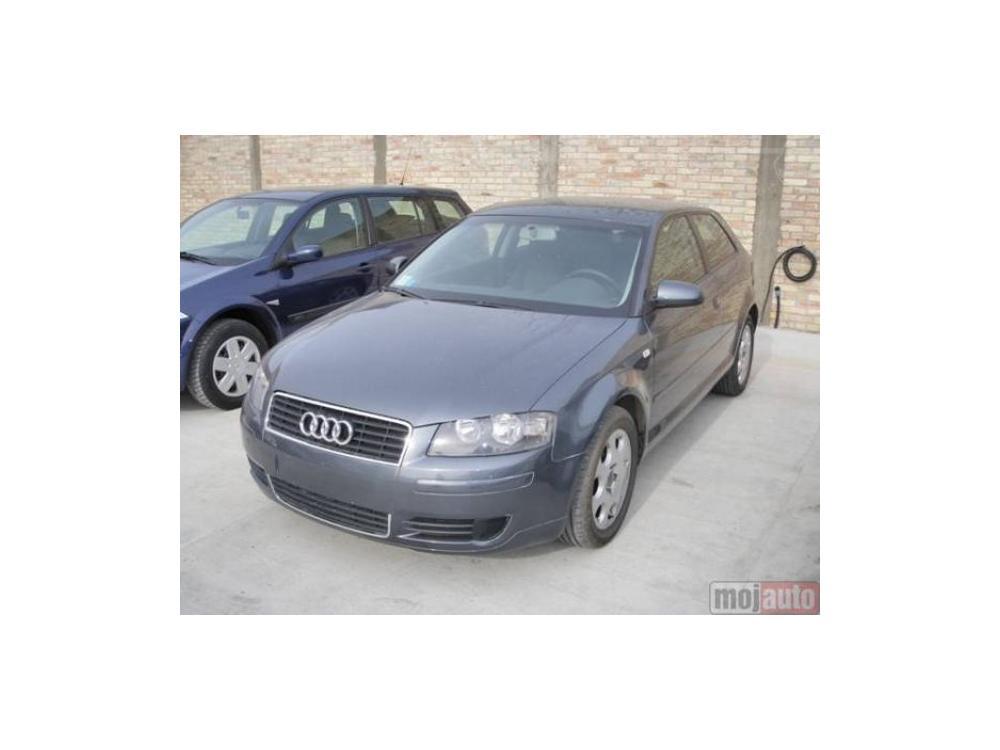 Prod�m Audi A3