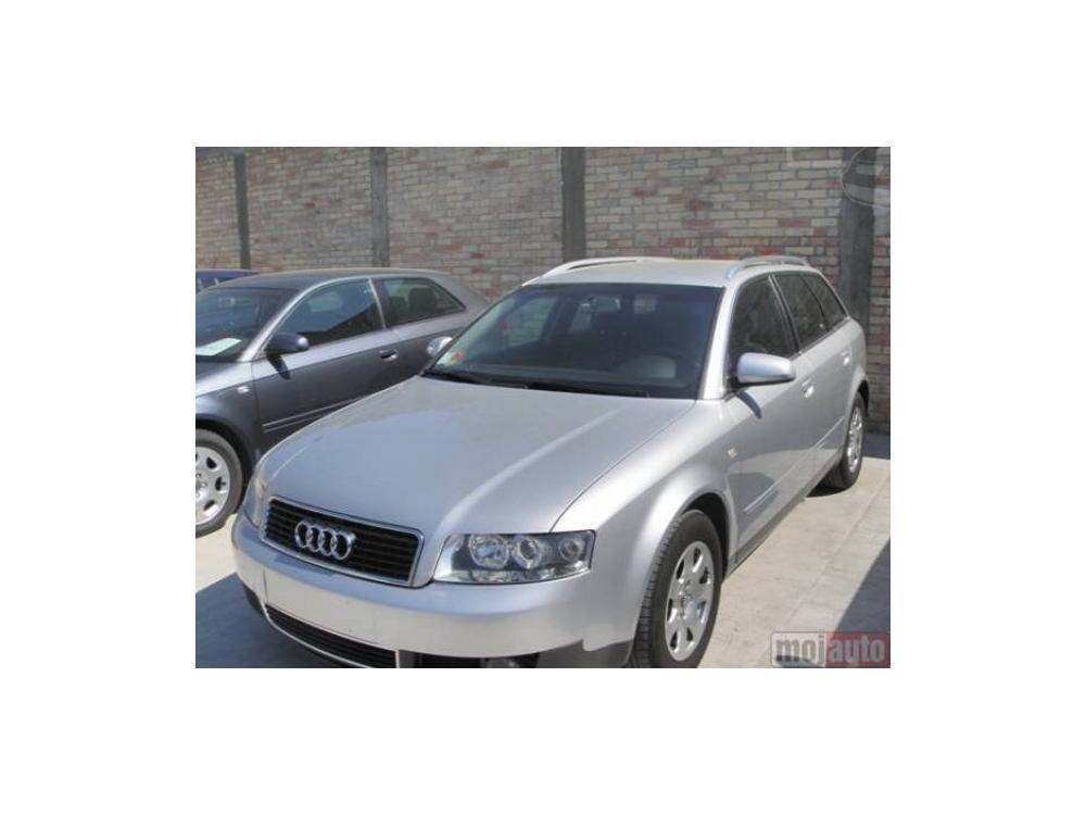 Prod�m Audi A4