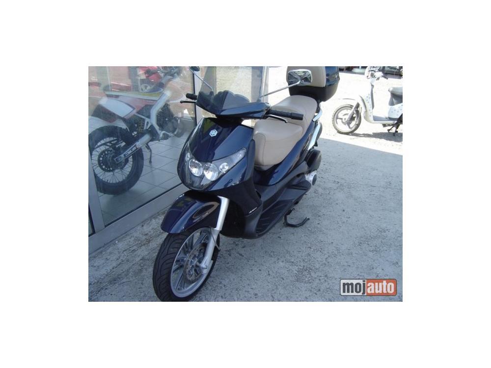 Prod�m Piaggio Beverly 250