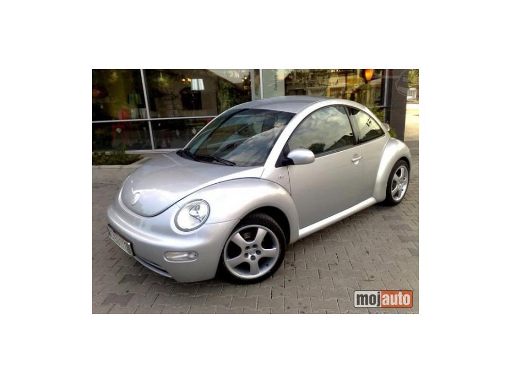 Prodám Volkswagen Buba 1.9 TDi