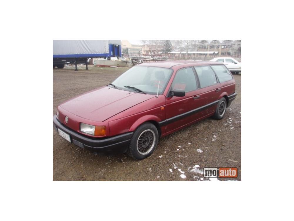 Prodám Volkswagen Passat 1.9 td