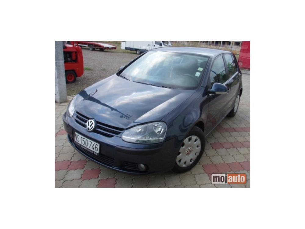 Prodám Volkswagen Golf 1.9TDI