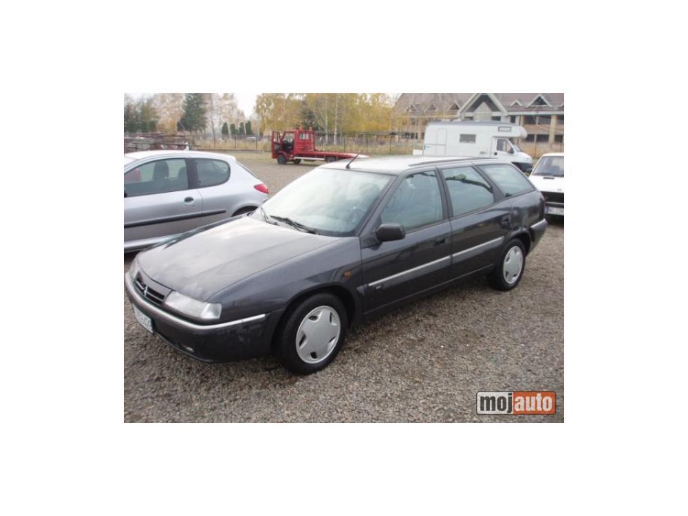 Prodám Citroën Xantia 1.8i