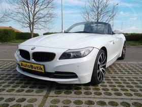 BMW Z4 sdrive 23 i,serviska