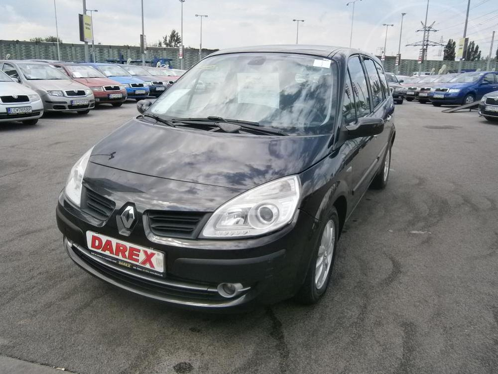Prodám Renault Grand Scenic 2.0 DCI