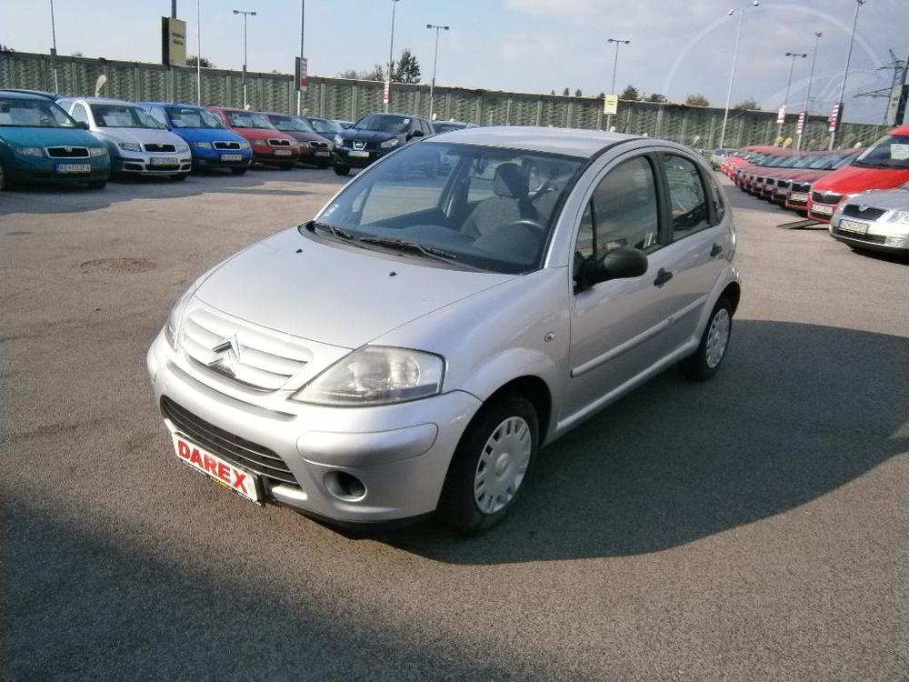 Prodám Citroën C3 1.2