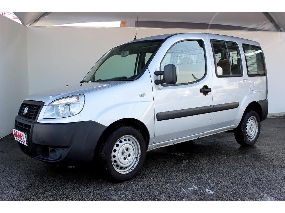 Prodám Fiat Dobló Cargo 1.3
