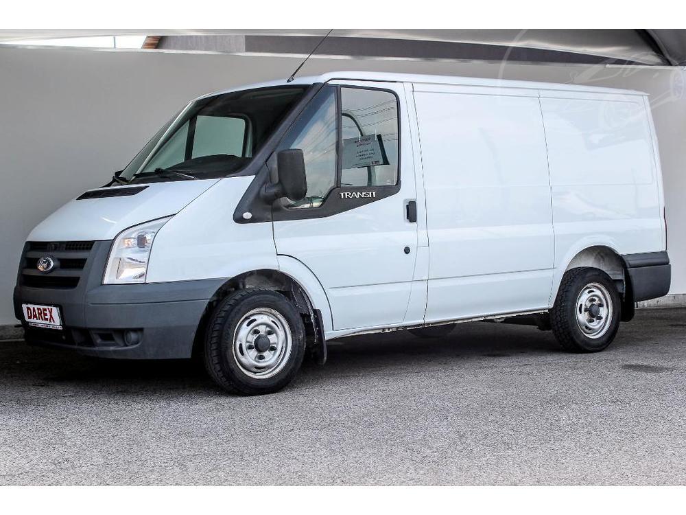 Prodám Ford Transit 2.2