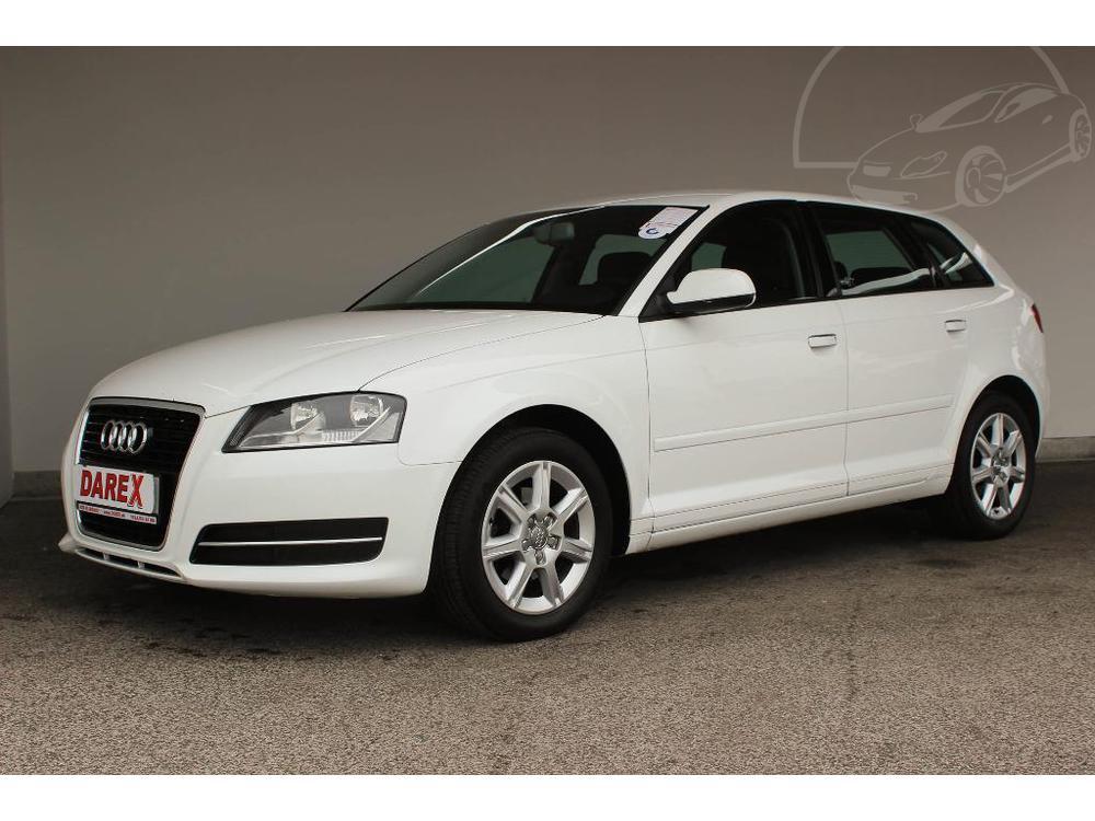 Prodám Audi A3 1.6