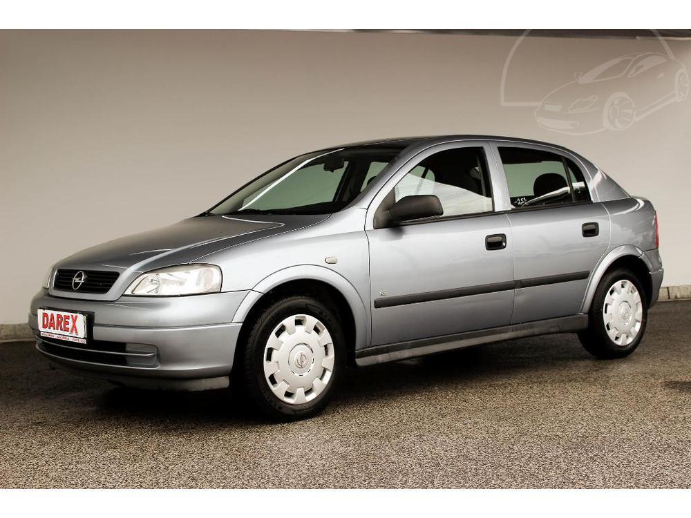 Prodám Opel Astra 1.4