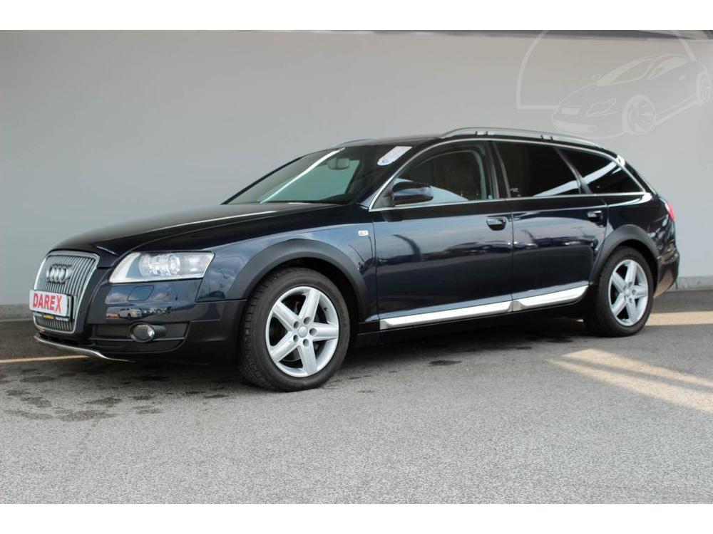 Prodám Audi Allroad 3.0 TDI